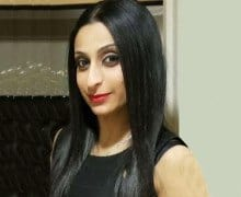 Deepa Bansal