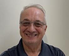 Jim Nikolaidis