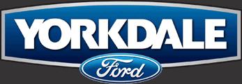 Yorkdale Ford Logo