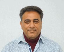 Frank Kekhosravi